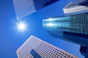 skyscraper dreamstime_l_23697317