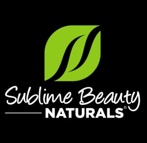 sublime beauty NATURALS logo black 500 by 500