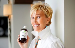 oil pulling oil Kathy Heshelow Sublime Naturals